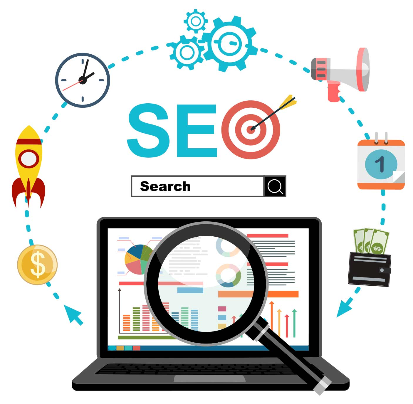 seo case studies We are an award winning full service digital marketing firm in the charlotte area view our seo case study to learn more or contact us today.